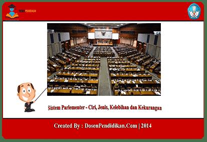 Sistem Parlementer