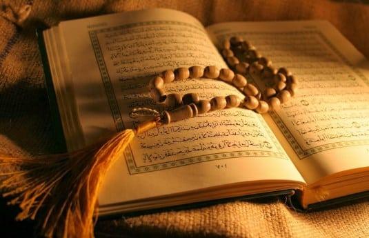 Sumber Agama Islam