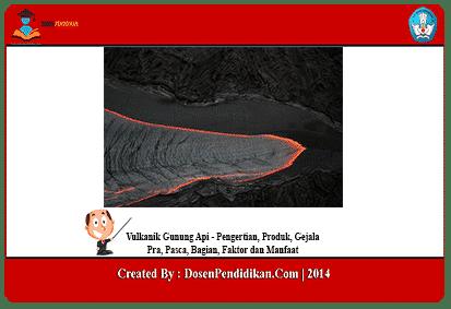 Vulkanik-Gunung-Api