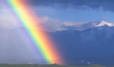 Classic-Rainbows