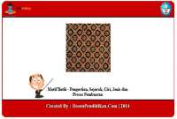 Motif-Batik