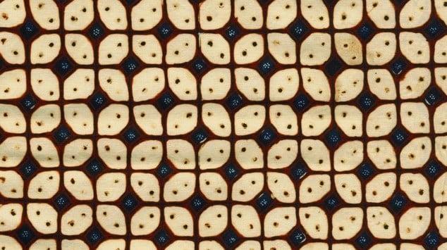 Motif Batik Pengertian Sejarah Ciri Jenis Proses Pembuatan