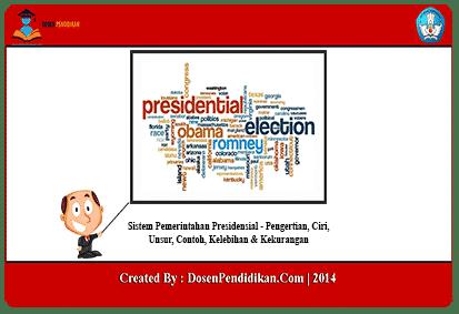 Sistem Presidensial