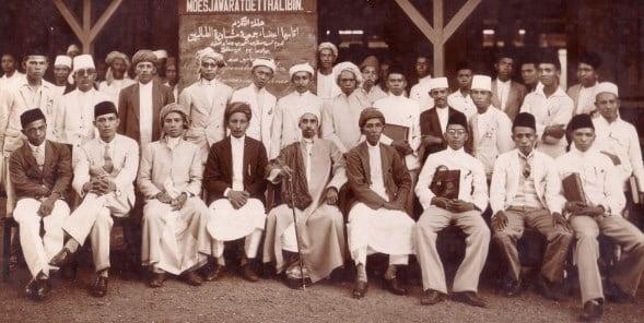 organisasi-sarekat-islam