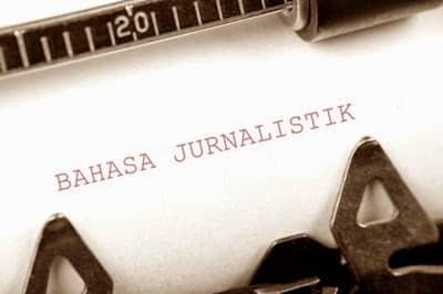 Bahasa-Jurnalistik