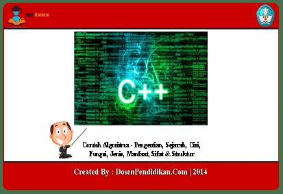 Contoh-Algoritma