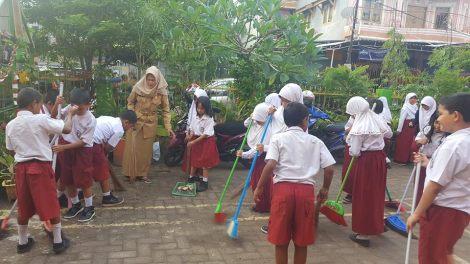 Contoh Slogan Kebersihan Lingkungan Sekolah