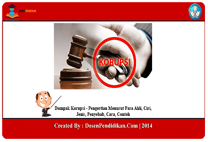 Dampak-Korupsi