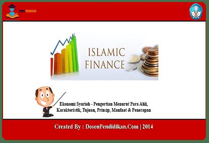 Ekonomi-Syariah