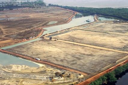 Kawasan Teluk Jakarta