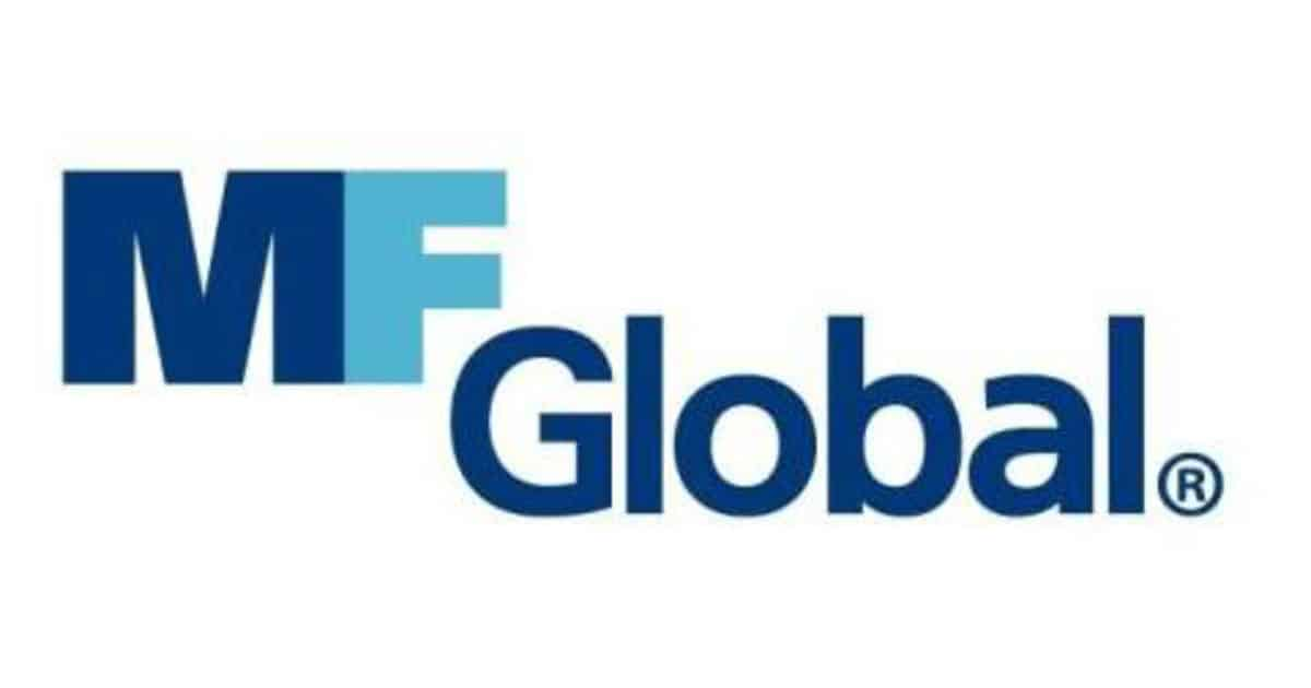 MF Global Holdings