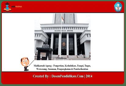 Mahkamah-Agung