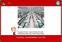 Manajemen-Produksi