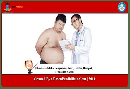 Obesitas-adalah