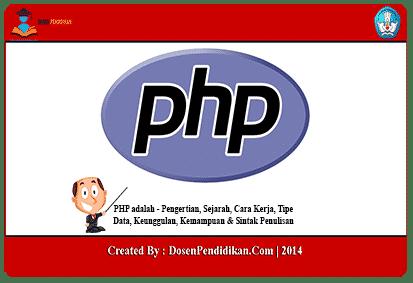 PHP-adalah