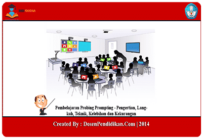 Probing-Prompting