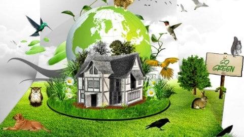 Kesehatan Lingkungan Pengertian Masalah Manfaat Dan Contoh
