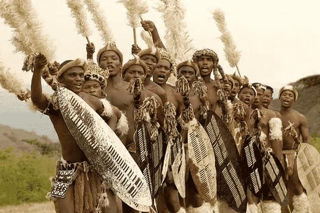 Adat-Istiadat-Suku-Zulu