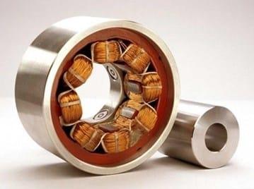 Bantalan Magnetik (Magnetic Bearing)