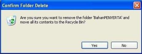 Comfirm-folder-delete
