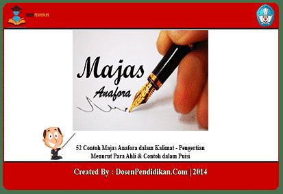 Contoh-Majas-Anafora