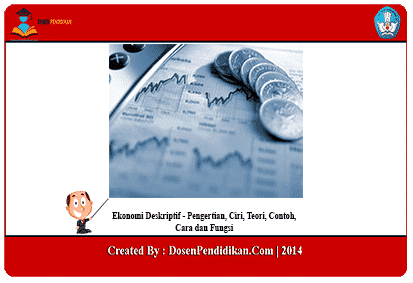 Ekonomi-Deskriptif