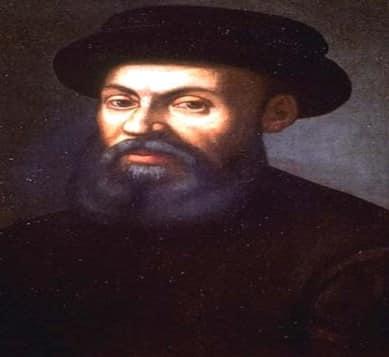 Ferdinand-De-Magelhaens