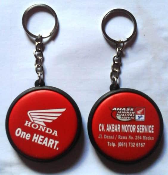 Gantungan Kunci Promosi