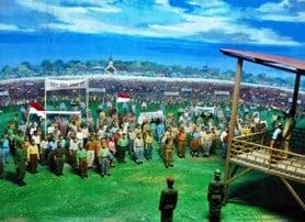 Mobilisasi Umum, 4-8 Januari 1962 di Makassar