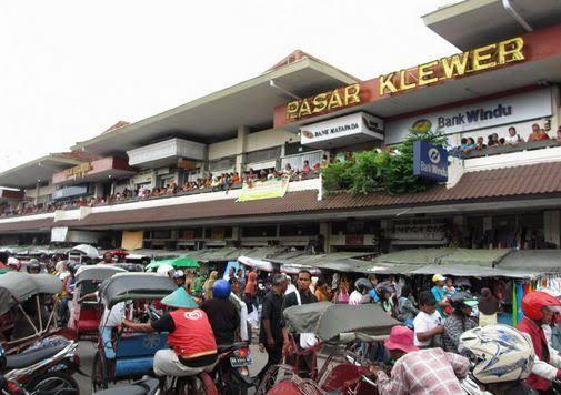 Pasar Daerah