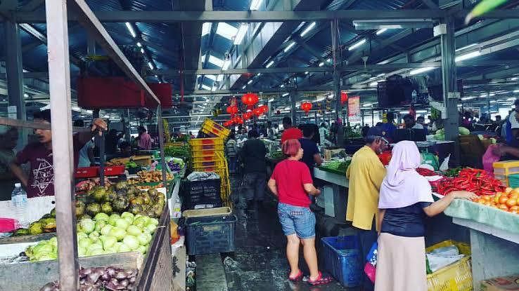 Pasar Harian
