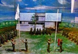 Penyerahan Irian Barat dari Belanda ke UNTEA