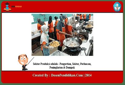 Sektor-Produksi