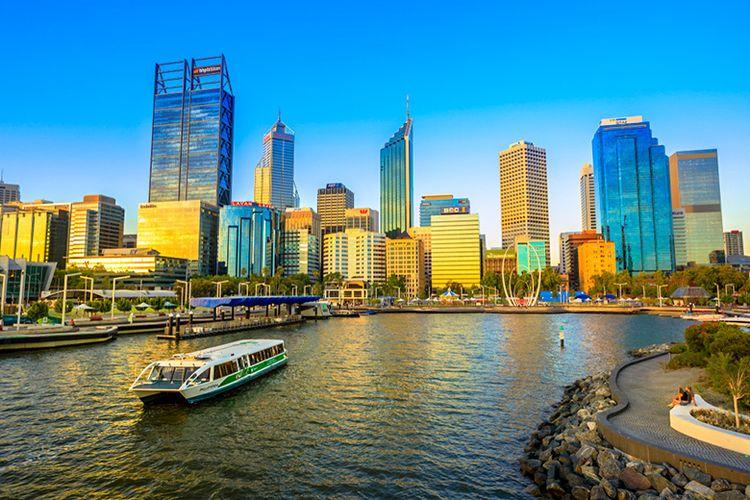 Australia-Barat