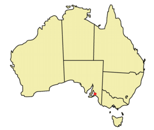 Australia-Selatan