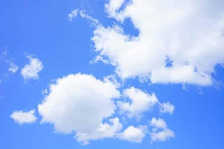 Awan-Cumulus