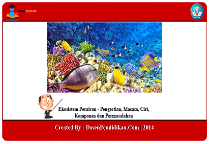 Ekosistem-Perairan