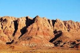 Formasi-Chinle,-Arizona