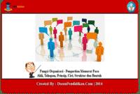 Fungsi-Organisasi