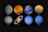 Jenis-Jenis-Planet
