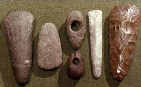Kebudayaan-Zaman-Paleolitikum