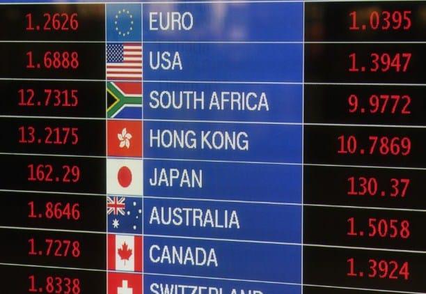 Faktor Ekonomi Yang Mempengaruhi Pasar Valuta Asing - Forex Indonesia