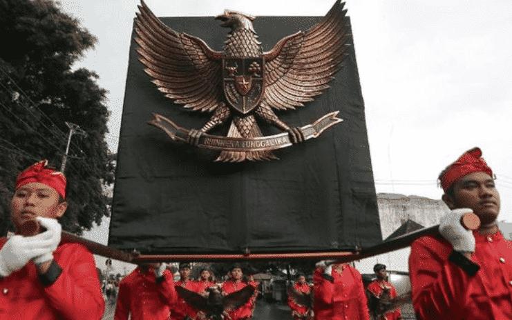 Peran Idiologi Pancasila untuk Membentengi Diri dari Radikalisme