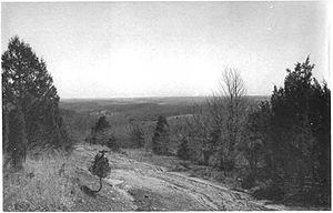 Piedmont-Plateau