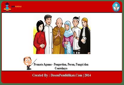 Pranata-Agama