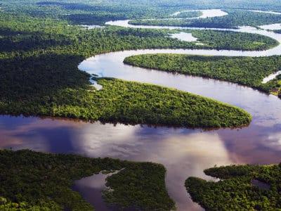 Sungai-Di-Benua-Amerika
