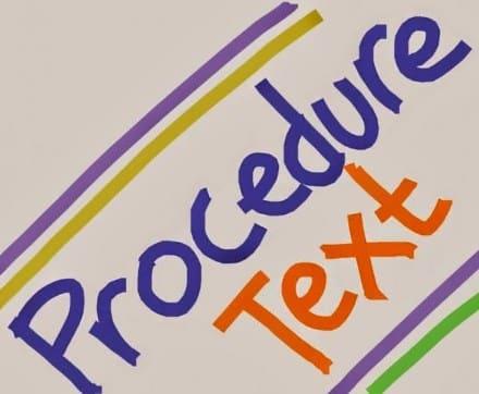 Teks-Prosedur-Kompleks