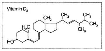 kalsiferol (D2)