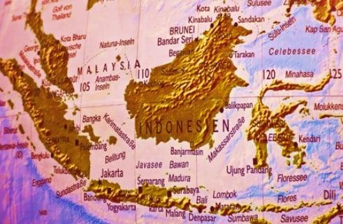 terbentuknya-kepulauan-indonesia