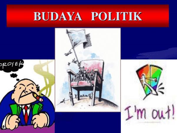 Contoh-Budaya-Politik
